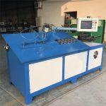 2D cnc automata acélhuzal hajlító gép