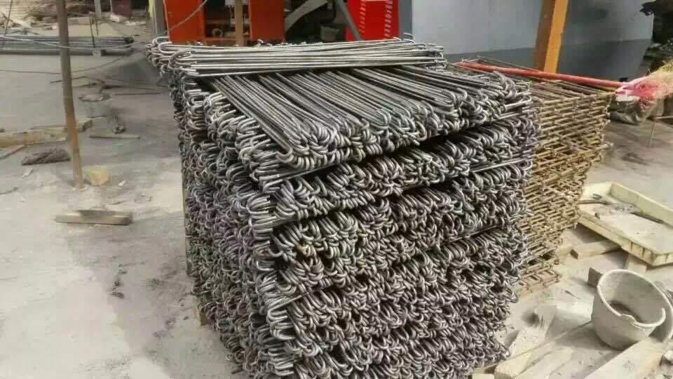 CNC huzalhajlító gép