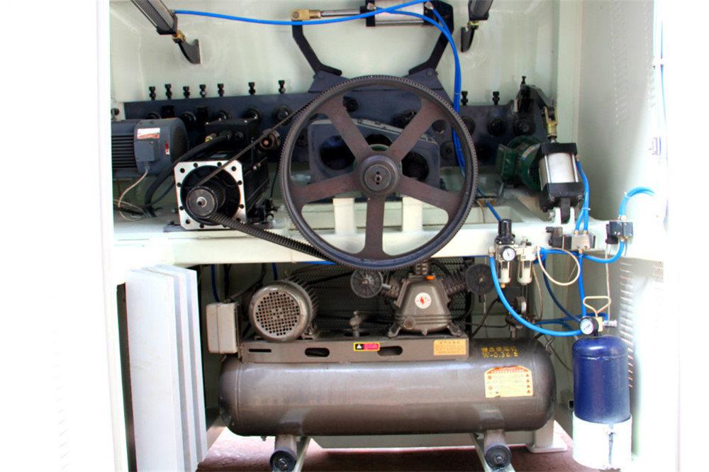 CNC huzalhajlító gép4