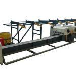 cnc acéllemez hajlító központ gép