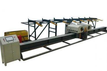 CNC acélrács hajlító központ gép