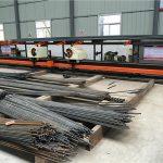 gyári ár kétfejes cnc hajlító gép a legolcsóbb áron